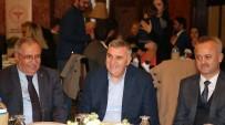 Başkan Toçoğlu Sağlık Tıp Bayramı Programına Katıldı