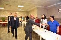 Başkanı Arslan, Tıp Bayramı'nı Kutladı