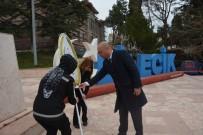 Bilecik'te 14 Mart Tıp Bayramı Kutlamaları Başladı