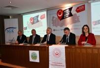 OSMAN SARı - 'Burası Tekirdağ Burada İş Var' Bilgilendirme Toplantısı