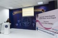 GEBELİK TAKİBİ - Büyükşehir'den Sağlık Semineri