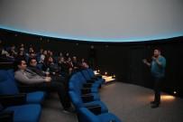 ASTRONOMI - Büyükşehir Gezegen Evi İle Öğrencilere Sıra Dışı Bir Deneyim Yaşatıyor
