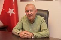 KAĞIT FABRİKASI - CHP Giresun İl Başkanı Bilge Açıklaması 'Giresun, 17 Yıllık Yönetime Göre AK Parti'nin Karnesini Verecektir'