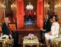 Cumhurbaşkanı Erdoğan: Krizler geride aldı