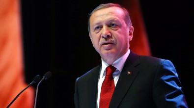 Cumhurbaşkanı Erdoğan'dan Tıp Bayramı Mesajı