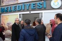 Demirko'danl Çölyak Hastalarına Ziyaret