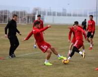 BÜLENT YıLDıRıM - DG Sivasspor, Fenerbahçe Maçına Hazır