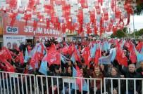 KULÜPLER BİRLİĞİ - Didim Belediye Başkanı Atabay Projelerini Ve Ekibini Tanıttı