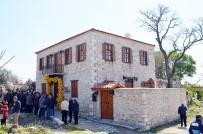YILDIRIM DÜŞMESİ - Didim Belediyesi Geçmişi Sahip Çıktı