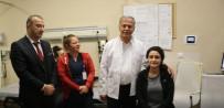 Dr. Mehmet Nil Hıdır Meslektaşlarını Unutmadı,14 Mart Tıp Bayramını Kutladı