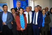 DSP Genel Başkanı Aksakal Açıklaması '31 Mart Akşamı Ana Muhalefet Partisi Değişecek'