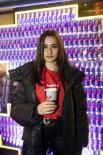 Çukur Dizisi - Ece Yaşar Ve İlayda Akdoğan Red Bull Retro Oyun Gecesi'ndeydi