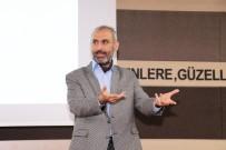 SİZCE - Eğitmen Çoşkun Açıklaması 'Kendinizi 45 Saniyede Doğru Ve Hızlı Tanıtın'
