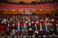 ANMA ETKİNLİĞİ - Emniyetten Şehit Aileleri, Gaziler Ve Personele Tiyatro Etkinliği