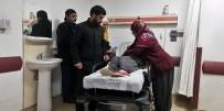 Erzincan'da 5 Kişi Yediği Tavuktan Zehirlendi