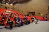 Erzincan'da 'Sıfır Atık' Semineri