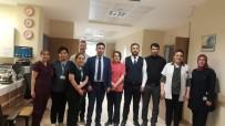 Fatsa'da 14 Mart Tıp Bayramı