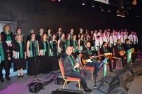 Fatsa'da Halk Konseri
