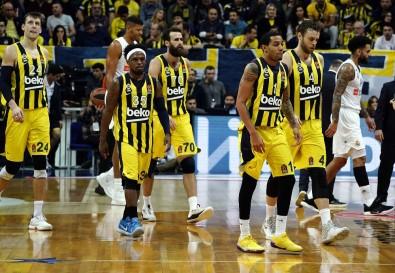Fenerbahçe'nin konuğu Barcelona
