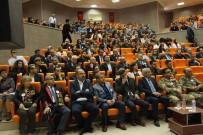 Fırat Üniversitesi'nde 14 Mart Tıp Bayramı Etkinliği