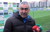 SAMET AYBABA - 'Galatasaray'ın Zaaflarından Yararlanıp Maçı Kazanmak İstiyoruz'