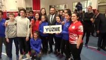 Gençlik Ve Spor Bakan Yardımcısı Yerlikaya Yozgat'ta