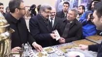 TAKVA - Gençlik Ve Spor Bakanı Kasapoğlu, Van'da