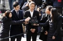 CİNSEL İLİŞKİ - Güney Koreli Yıldızlar Skandallar Üzerine İstifa Etti