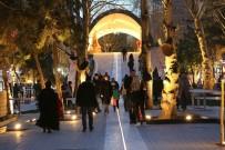 ODUNPAZARI - Hamamyolu Park Ve Meydan Düzenleme Projesine Bir Ödül Daha