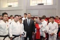 Hamza Yerlikaya Açıklaması 'Hedefimiz Gençliğin Sporunu Dizayn Edebilmek'