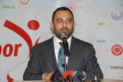 Hamza Yerlikaya'dan Milli Sporculara Atama Müjdesi