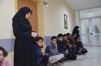 Hatay'da 13 Kaçak Göçmen Yakalandı