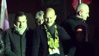 İçişleri Bakanı Soylu Açıklaması 'PKK, İlk Defa Bu Yıl O Sözde Şehitler Albümünü Yapamadı'