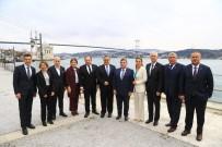 YABANCI ÖĞRENCİLER - İDDMİB'in 2019 Hedefi 10 Milyar Dolar