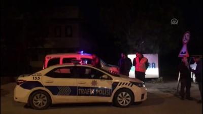 İzmir'de İşçi Servisiyle Belediye Otobüsü Çarpıştı Açıklaması 10 Yaralı