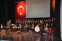 TÜRK HALK MÜZİĞİ - İzmit'in Gençlik Korosundan Yılın İlk Konseri