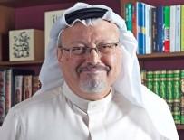 Cemal Kaşıkçı - Kaşıkçı cinayetinde 20 Suudi için kırmızı bülten