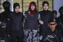 MALEZYA - Kim Jong-Nam Cinayetinde, Tutuklu Tek Sanığı Serbest Bırakma Talebi Reddedildi