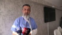 Kırıkkale'de Eczacı Eşinin, Doktoru Darbettiği İddiası