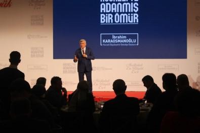 Kocaeli Büyükşehir Belediye Başkanı Karaosmanoğlu Açıklaması