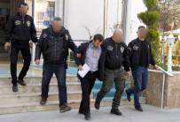 Korhan Ve Zehra Cinayetine İlişkin Mesaideki Güvenlik Görevlisine Gözaltı