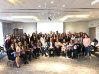 CİNSİYET EŞİTLİĞİ - Kostas Vlachos 'Kızlarımızın Hayallerinin Peşinden Koşmasına İzin Verelim'