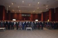 KURAN-ı KERIM - Kurucu İlçe Başkanı Kara, Güven Tazeledi