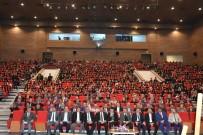 Liseler Arası Münazara Yarışması Finali Gerçekleştirildi