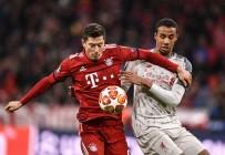 LIVERPOOL - Liverpool Almanya'da Çeyrek Final Biletini Aldı