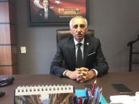 Milletvekili Taş 14 Mart Tıp Bayramını Kutladı