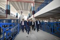 İSMAIL BILEN - Milletvekillerinden Millet Çarşısı'na Tam Not
