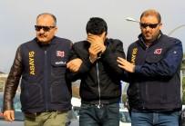 Muğla'da Dolandırdı, Aydın'da Yakalandı