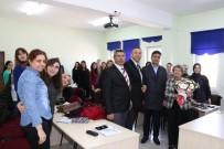 NEVÜ Akademik Ve İdari Sağlık Personelinin '14 Mart Tıp Bayramı' Kutlandı