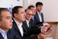 ÖĞRETMEN ADAYI - Öner Açıklaması 'Türkiye'nin En Stratejik Ve Hassas Meselesi Eğitimdir'